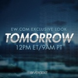 Movie News: First Look at the Divergent Movie Coming Tomorrow from EW!