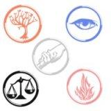 Four More Faction Symbols ComingThursday!