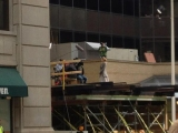 UPDATED: More Divergent Set Pictures: Shailene Woodley on TrainTracks