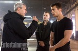 HQ Stills of Divergent From This Week's EW Issue
