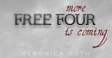 More Divergent Books are Coming: FOUR Short Novellas from Four's Perspective