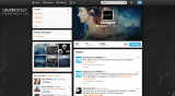 Brand New Look to the Official Divergent Twitter!