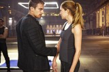 NEW Still From the Divergent Movie