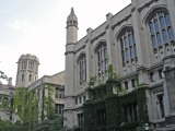 Divergent Shooting at the University of Chicago