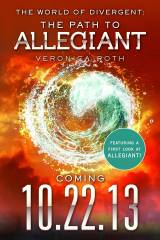 FREE! Pre-Order – The World of Divergent: The Path to Allegiant