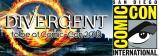 Shailene Woodley & Theo James Talk 'Divergent' atSDCC