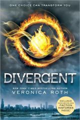Never Before Seen Faction Histories in Barnes & Noble Edition ofDivergent