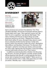 New Divergent Still From the EW Comic ConSpecial!