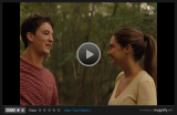 Watch First Kiss Scene of The Spectacular Now!