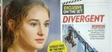Brand New Divergent Stills on PeopleMagazine!