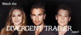WATCH THE FIRST FULL LENGTH DIVERGENT TRAILERNOW!