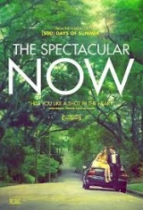 New 'The Spectacular Now' Behind the ScenesFeature