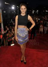 Shailene Woodley's VMA Fashion!
