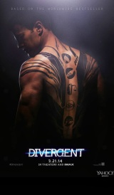 Check Out the Official HQ TRIS and FOUR Posters Now!