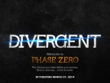 NEW DIVERGENT APP Available in the App Store Now!