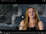 Divergent Preview: Taking a Stand! Behind the Scenes Feature!