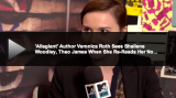 MTV Spoiler Free ALLEGIANT Interview With Veronica Roth (+When the Spoiler-y Interview Will Preview)