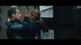Teaser of the New DIVERGENT Trailer Released on EntertainmentTonight
