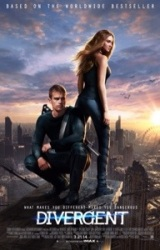 Check out the DIVERGENT Movie Trailer Tease FromET