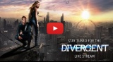 The Full Length DIVERGENT Theatrical Trailer isHere