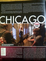 New Behind the Scenes Photos & Article of the DIVERGENT movie from Sci Fi Magazine