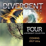 A New DIVERGENT Book is Coming! A Collection of longer Stories in Four's POV
