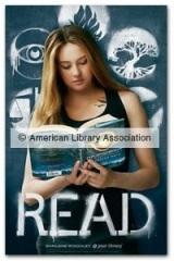New Divergent Poster With Tris ReadingDivergent