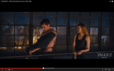 Watch the First Divergent Official Clip